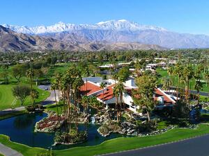Private Golf & Country Club Living at The Springs Country Club in Rancho Mirage