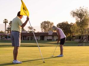 Rancho Mirage Golf Communities