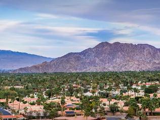 Rancho Mirage Location