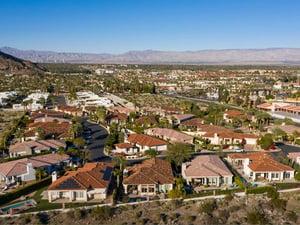 Non-Golf Communities in Rancho Mirage