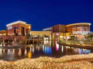 Rancho Mirage Shopping & Dining
